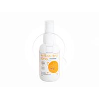 OH MY ORANGE Natural Antibacterial Spray 70 mL - Pembersih Tangan Anak