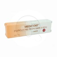 Medicort Krim 10 g