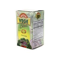 Vegeblend 21 Adult Kapsul (1 Botol @ 30 Kapsul)