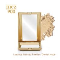 Inez 900 Lustrous Presses Powder/LPP - Golden Nude