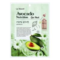 La Beaute Avocado Nutrition Spa Mask 25 g