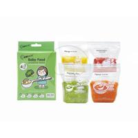 Sunmum Food Storage Bags Kantong MPASI Bayi (30 Bag)