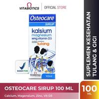 Vitabiotics Osteocare Sirup 100 ml