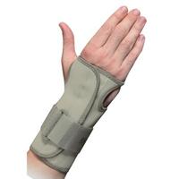 E-Life Universal Wrist Brace E-WR055 - Size XXL