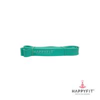 Happyfit Resistance Full Body Power Band 3,2 cm - Tosca