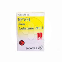 Ryvel Drop 10 ml
