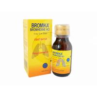Bromika Eliksir 60 mL