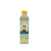 Dyanas Sun Flower Oil - Minyak Biji Bunga Matahari 500 ml