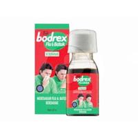 Bodrex Flu Dan Batuk Berdahak PE Sirup 60 mL