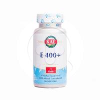 KAL Vitamin E 400+ (90)