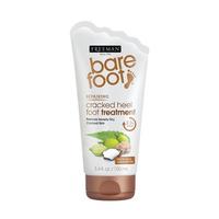 Freeman Bare Foot Repairing Cracked Heels Neem Oil & Shea Butter Foot Treatment 100 ml