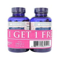 Wellness Omega-3 Fish Oil (75) - BANDED