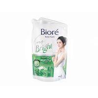 BIORE Bright BF Freshen Up Matcha 450 ml