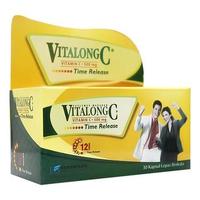 Vitalong C Kapsul (1 Botol @ 30 Kapsul)