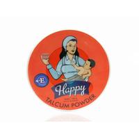 Happy Talcum Powder