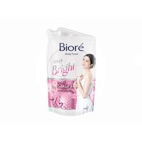 BIORE Bright BF Cherry Sakura 450 ml