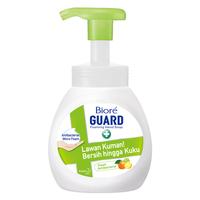 BIORE Hand Soap Fresh Antibacterial 250 mL