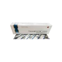 Thiamycin Kapsul 1000 mg (1 Strip  @ 10 Kapsul)