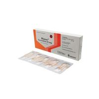Blorec Tablet 25 mg (3 Strip @ 10 Tablet)