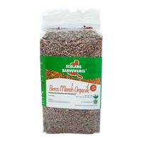Seblang Banyuwangi - Beras Merah Organik Vacuum 1 kg