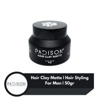Padison - Hair Clay Matte 50 g