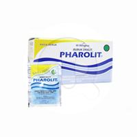 Pharolit Bubuk Oralit (6 Sachet)