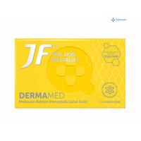 JF Dermamed Cleanser Bar 90 g