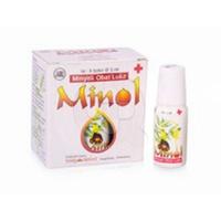 Minol Larutan 5 mL