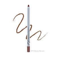 Madame Gie Silhouette Eyeliner 48 Jam 07 - Choco Brown