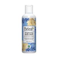 Beleaf Brightening Body Lotion 250 ml