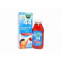 Vicks Formula 44 Anak Rasa Strawberry Sirup 54 mL