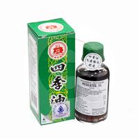 Medicated Oil Four Season (Si Ji You) 12 mL