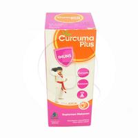 Curcuma Plus Imuns Sirup 60 ml