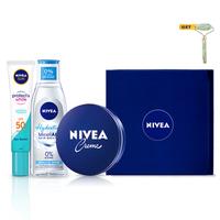 NIVEA Face Care Blue Package