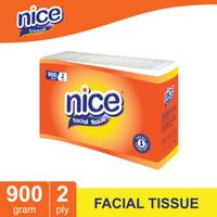Nice Tissue Wajah Kiloan 900 g