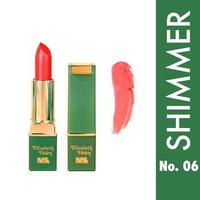 Elizabeth Helen Shimmer Lipstick Mahmood Saeed 4 g - 06