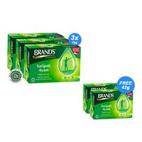 Brand's Paket Imunitas Keluarga Bulanan