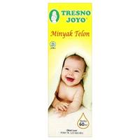 Minyak Telon Plus Tresno Joyo 60 ml
