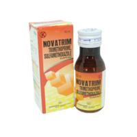 Novatrim Suspensi 60 ml