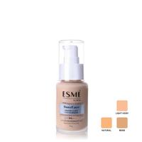 ESME Sureface Liquid Foundation SPF20/PA++ Beige 30g