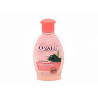 Ovale Facial Lotion Whitening Papaya 100 ml