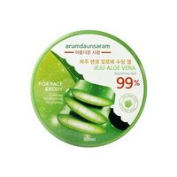 Arumdaunsaram Aloe Vera Soothing Gel 300 ml