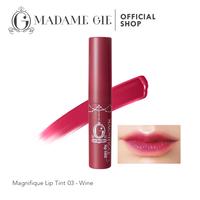 Madame Gie Magnifique Lip Tint 03 - Wine