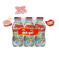 Morinaga Chil Go Milk Original 6 x 130 ml