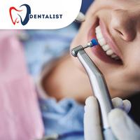 Promo Scaling, Polishing dan Fluoridasi - Klinik Utama Dentalist