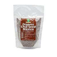 Greenara Chia Seed Mexico Organic 250 g