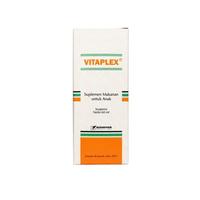 Vitaplex Sirup 60 ml
