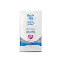 Banana Boat Simply Protect Aqua Daily Moisture Sunscreen Lotion SPF50+ Sachet 5 ml