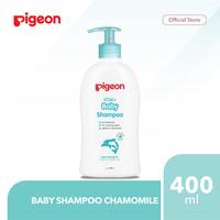 Pigeon Baby Shampoo Chamomile 400 mL