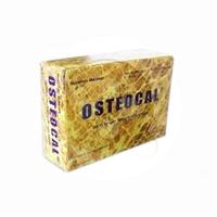 Osteocal Tablet (1 Strip @ 6 Tablet)